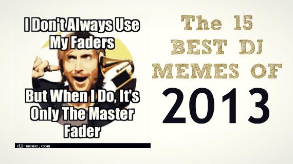 DJ Memes