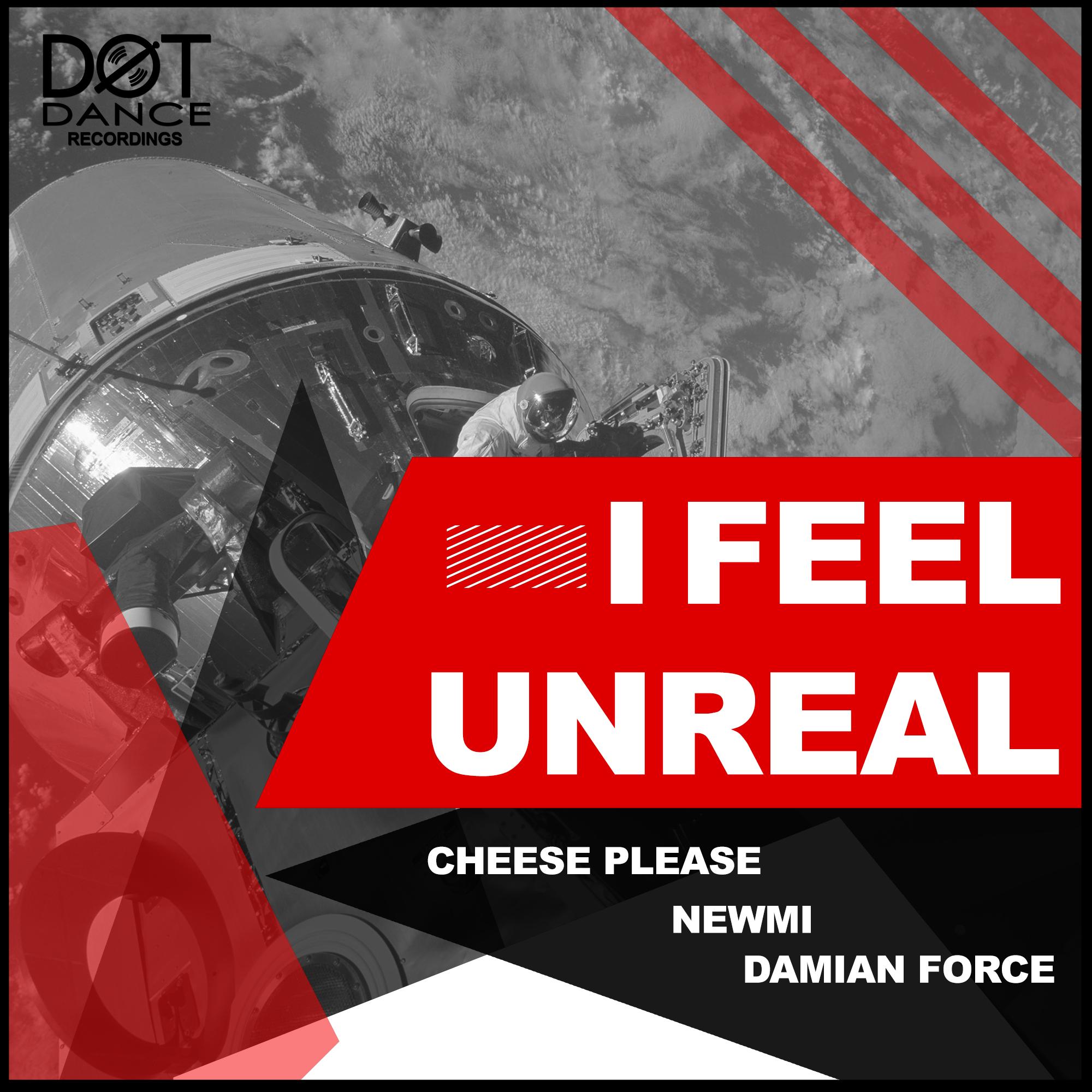 Damian Force Cheese Please Newmi